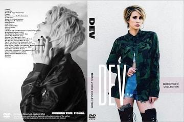 最新2017 DEV プロモ集 PVMV デヴ ラップ R&B エレクトロ&ハウス