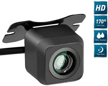 MiCarBa 車載用バックカメラ超高画質 夜でも見える リアカメラ