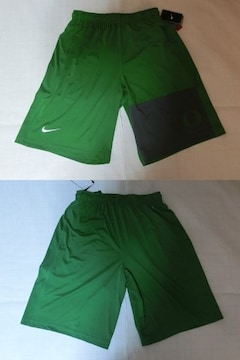 【Nike】【DRI FIT】USカレッジ オレゴン大ダックスパンツUS XXL