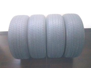 ★タイヤ ブリジストン ECOPIA EP150 205/55R16 4本セット