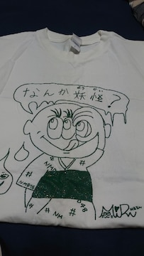 NMB48 白間美瑠 生誕Tシャツ Lサイズ 未使用