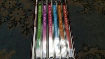 井上宗孝とシャープファイヴ 6枚組CD-BOX