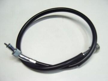 (2055)GN125GS125純正タイプタコメーターワイヤー