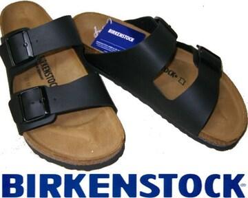 ドイツ製:ビルケンシュトック新品アリゾナARIZONA051793BL35