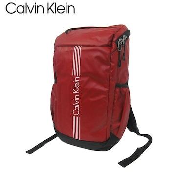 Calvin Klein LC980BK7 バッグパック / リュック BURGUNDY