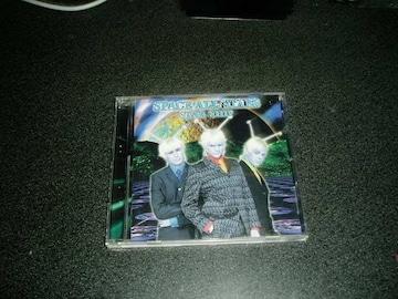CD「SPACE ALL STARS/STAR SHIP」アコムむじんくん セインカミュ