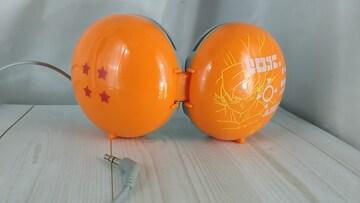 非売品★ドラゴンボール★四星★丸玉ミニスピーカー★