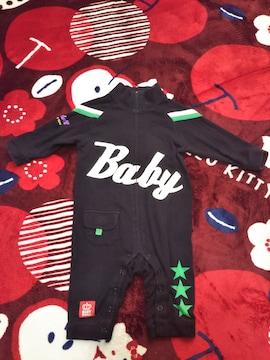 BABY DOLLカバーオール70