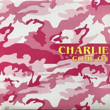 CHARLIE 「COME ON」加藤ミリヤ「夜空」カバー ブッダブランド「人間発電所」ネタ