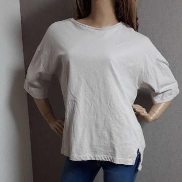 くすみカラー シンプル Tシャツ