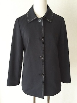 [L'EST ROSE]★黒色コート・ジャケット・サイズ[1]★