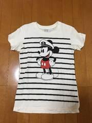 UT★UNIQLOユニクロ★Tシャツ★Mミッキーディズニー