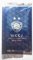 WCCF 15ー16 SOC アグエロ