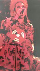 X JAPAN hide ポスター PSYENCE A GO GO ヒデ 1996