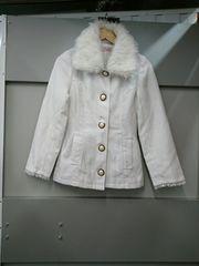 TRALALA☆真っ白コート