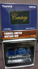 トミカリミテッドヴィンテージネオ トヨタ センチュリー ブルー未使用新品