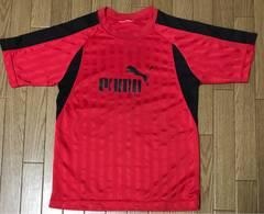 3■PUMA プーマ ドライ Tシャツ 150cm 切手払い可能