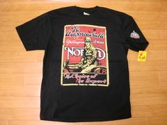 NORTON ノートン Tシャツ XLサイズ 新品