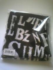 未使用B'z LIVE-GYM Pleasure2013 ハンドタオル送料無料