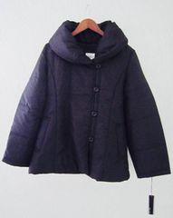 新品SPECCHIOスペッチオダウンジャケットレターパック510円