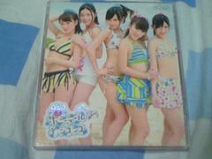 CD+DVD AKB48 ポニーテールとシュシュ Type-A