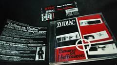 ZODIAC◆Beware on Halloween◆BALZAC◆2006年発売◆ゾディアック◆