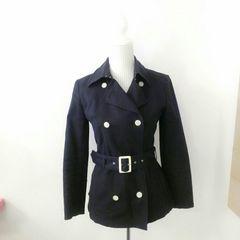 ROPE  黒のジャケット