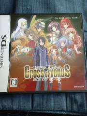 電撃学園RPG Cross of Venus※送込みにて♪
