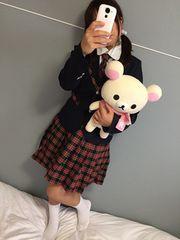 コスプレ制服☆.。.:*学生服衣装♪制服4点セット