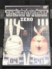 【DVD】ウサビッチ ZERO【レンタル落ち】