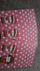 スイマー*クリスマスカード*3枚*非売品