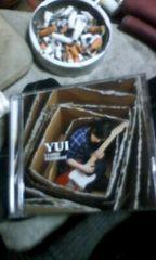 YUICD「ILOVED YESTERDAY」初回限定版