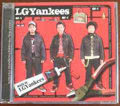 (CD)LGYankees☆MADE IN LGYankees★即決アリ♪