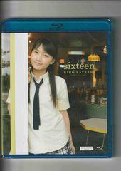 鞘師里保 / sixteen (新品未開封)