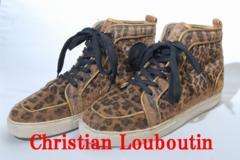 衝撃出品!クリスチャンルブタン/Christian Louboutin 41
