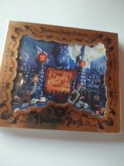 CD+DVDHALLOWEEN JUNKY ORCHESTRA HALLOWEEN PARTY送料無料