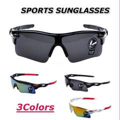 スポーツサングラス UVカット