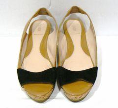フェンディ/FENDI レディス靴 35 1/2 812378BL352-O120