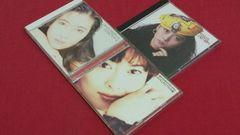 【即決】中山美穂(BEST)CD3枚セット