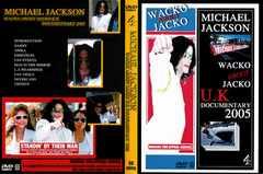 ≪送料無料≫マイケルジャクソン ABOUT JACKO DOCUMENTARY 2005