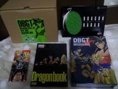 ドラゴンボール GT DVD BOX