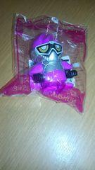 未開封 超スーパーヒーロー大戦 特典 仮面ライダーエグゼイド 手のひらヒーロー