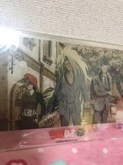 幽遊白書 アクリル ビジュアルボード 【三大勢力】