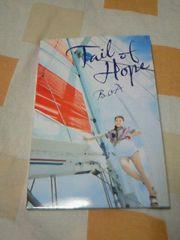 CD+DVD 白衣のなみだ 主題歌 Tail of Hope BoA