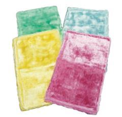 洗剤のいらないふきん ふしぎクロス 4色組