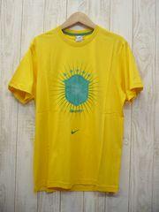 即決☆ナイキ 50%OFF ブラジル代表Tシャツ HOME/L 新品