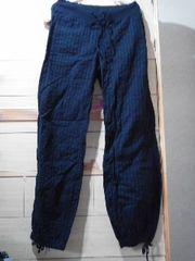 DIVIDED/H&Mコットンレース素材パンツ 夏場に涼しい送料340円