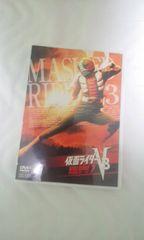 仮面ライダーV3!DVD7巻