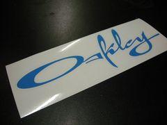 OAKLEY オークリー ステッカー 20cm