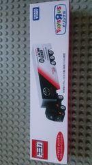 [限定・トミカ]トイザらス オリジナル トヨタ 86 レーシングシリーズ トランスポーター